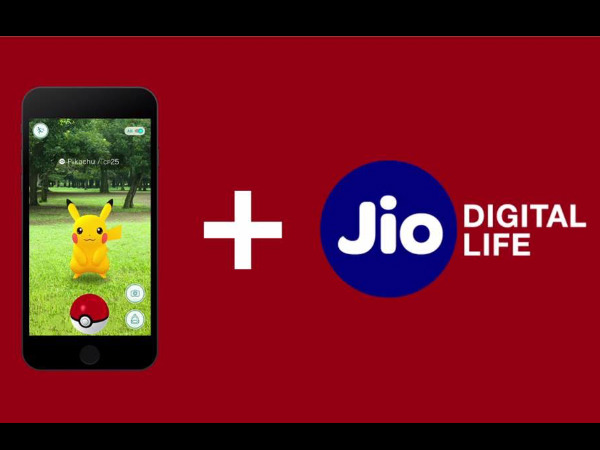 JIO Delights Gamers- Brings