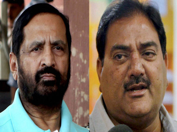 Kalmadi declines president post, Ministry show causes IOA