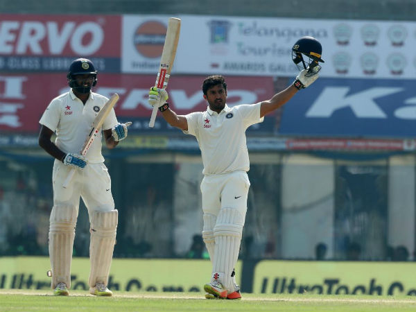 India Vs England, 5th Test: Karun Nair slams maiden Test triple, becomes second Indian after Sehwag