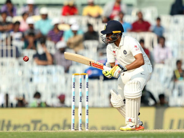 5th Test: Karun Nair scores triple ton (303*), joins Virender Sehwag in elite list