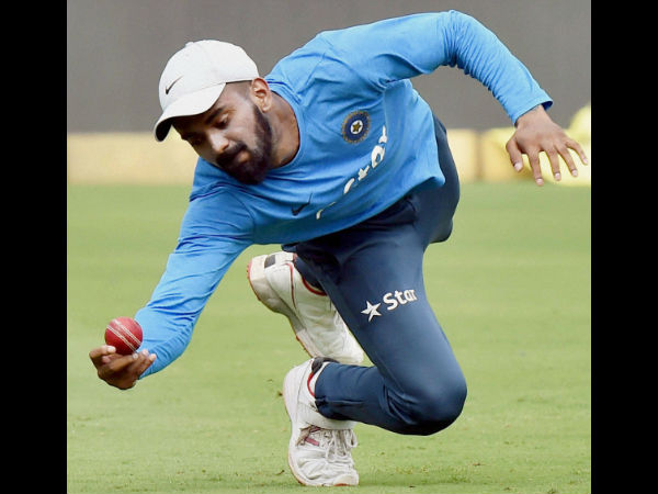 India Vs England: Fit-again KL Rahul to open in fourth Test at Mumbai