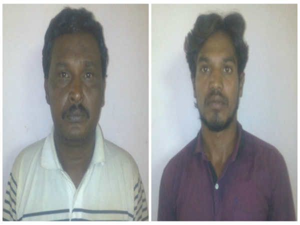 Beltangady Jewellery shop Robbery case, 2 arrested after 6 months