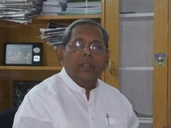 Karnataka Excise Minister, HY Meti resigns over sex tape controversy