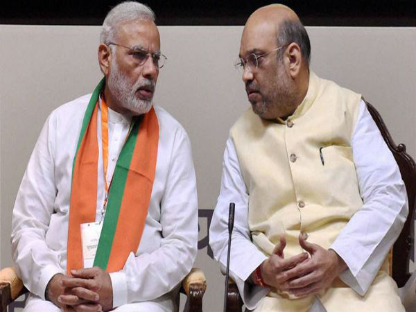 SP leader announces award for Modi and Shah beheading
