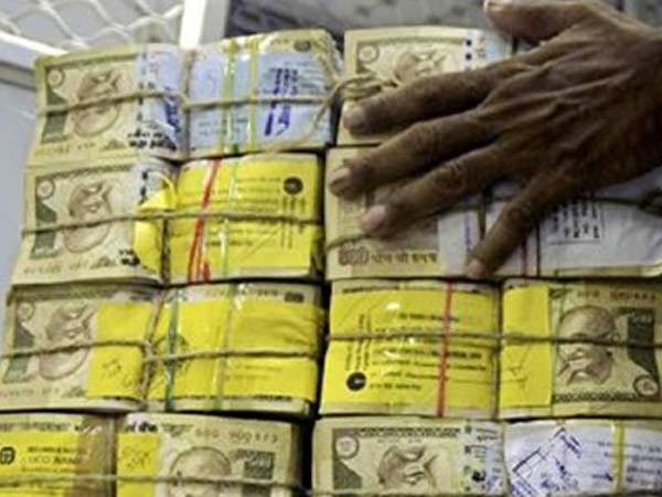 Kundgol police seized Rs 23 lakh unaccounted cash