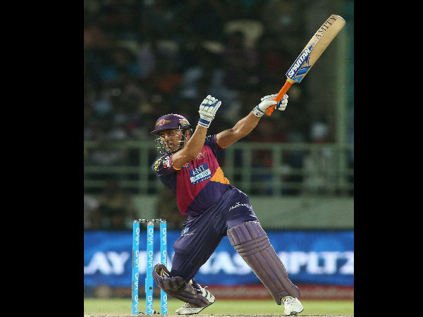 IPL 10: Will MS Dhoni use multi-coloured bat after Chris Gayle and Andre Russell?