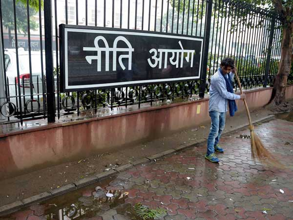 How NITI Aayog's lucky draw will work