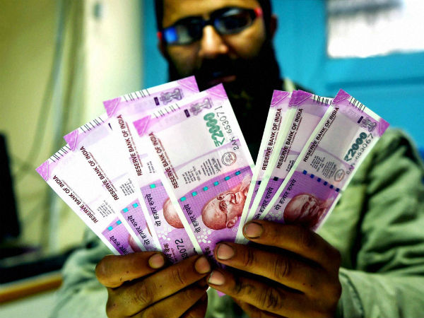 74.50 lakh new notes, unaccounted money seized