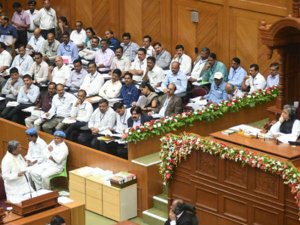 Speaker Koliwada adjournes Belagavi winter session on Saturday