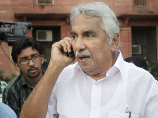Solar panel scam: Oommen Chandy to be cross examined before judicial commission