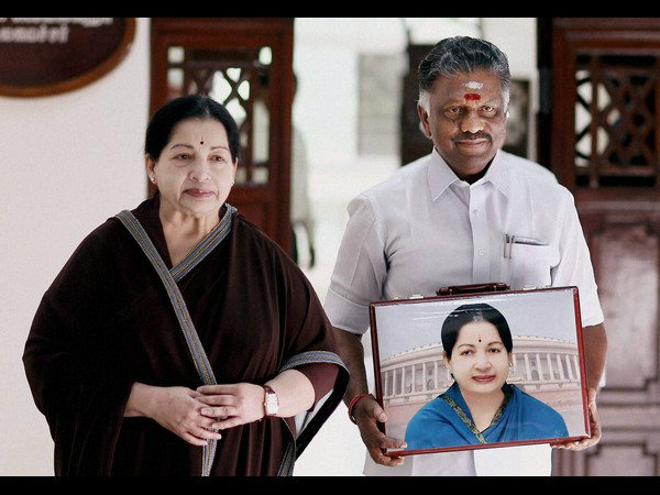 How AIADMK chose a successor- The inside story
