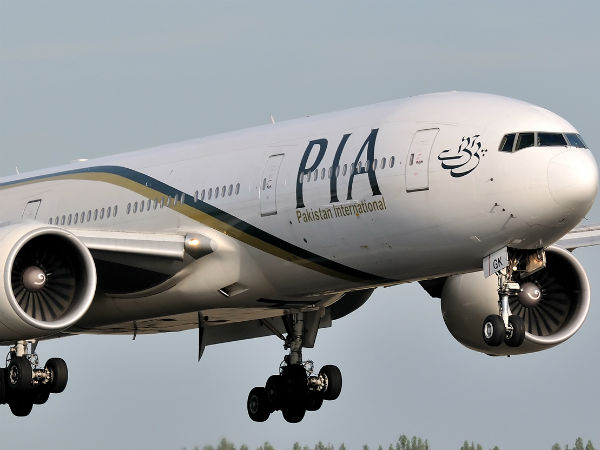 Pia Passenger Flight Pk 661 Crashes Near Havelian