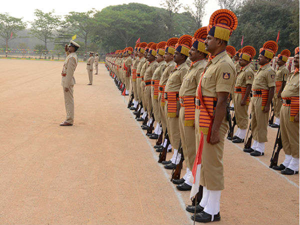 Karnataka Police Recruitment 2016-17 (Sub Inspector Posts)