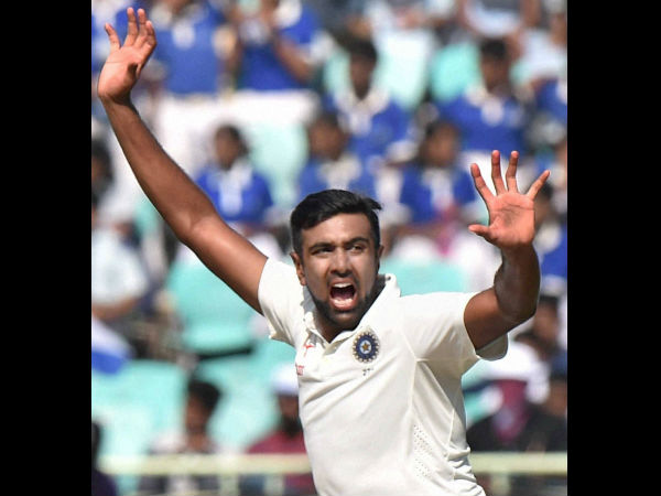 ICC Test Team of the Year 2016 announced; R Ashwin lone Indian in side