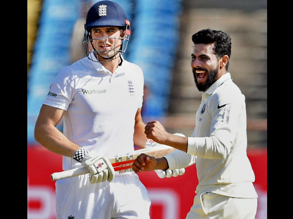 India Vs England, 5th Test: India win by an innings and 75 runs, claim series 4-0
