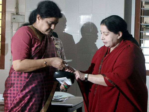 Sasikala will be next general secretary: AIADMK