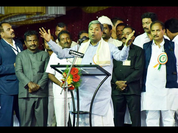 incentives for the purchase of tur Cabinet subcommittee will be taken final decision on monday says Siddaramaiah