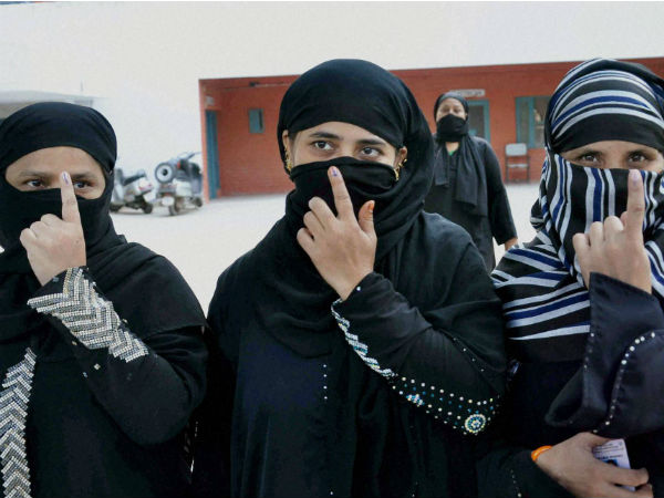 Triple talaq unconstitutional : Allahabad High Court