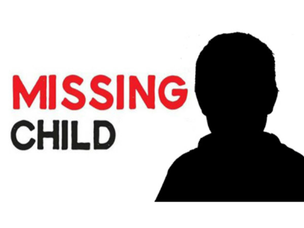 Three children theft the money and missing from Hubballi