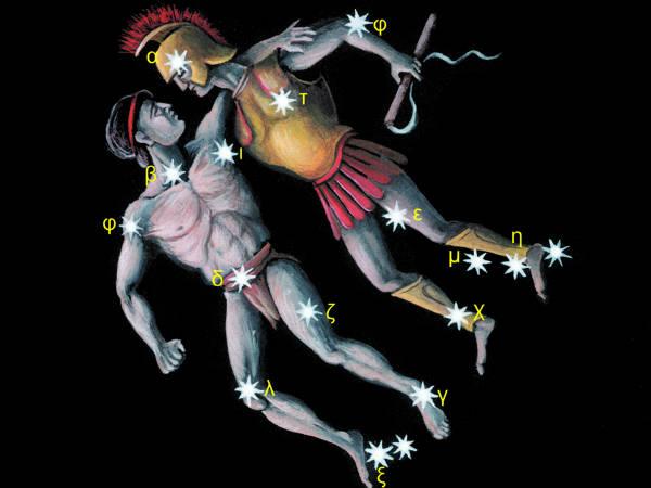 Gemini Yearly Horoscope