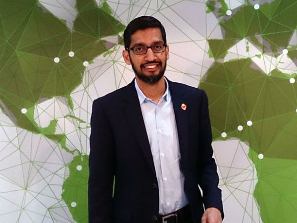 Google Ceo Sundar Pichai Shares Memories With Iit Kharagpur Students