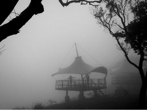 Chikkaballapur Nandi Hills A Traveler Diary