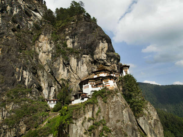 A Traveler Note On Heaven On The Earth Bhutan