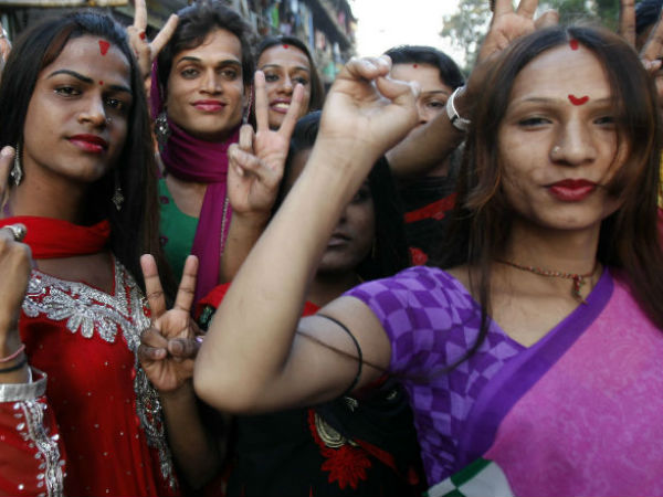 Cultural city plagued by fake transgender