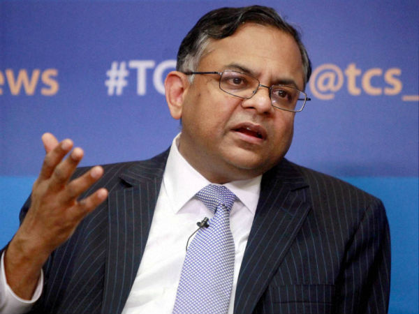 All you want to know about Natarajan Chandrasekaran chairman of Tata Sons
