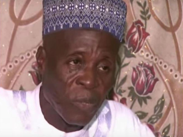 Former Muslim preacher with 97 wives dies at 93