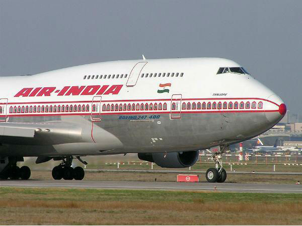 Air India ranked third-worst performing airline in the world