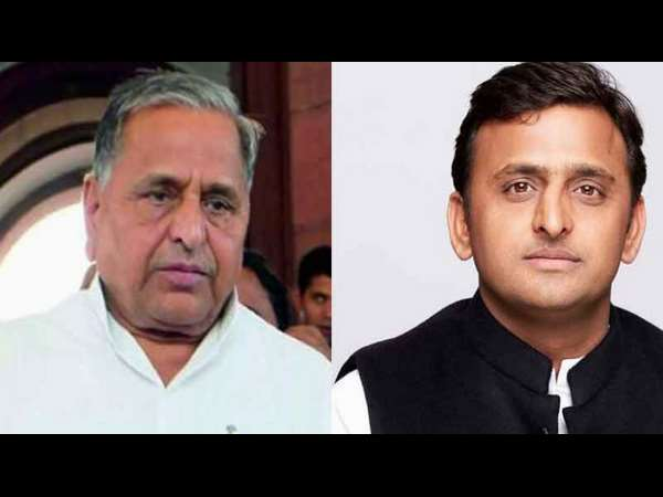 This Fight Was Necessary: Akhilesh Yadav