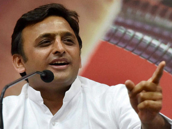 Congress Rejects SP's Final Offer Of 99 Seats