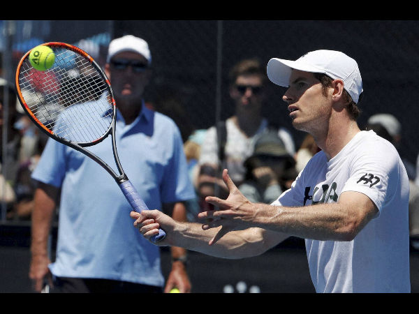 Australian Open: Top seed Andy Murray stunned by unseeded Mischa Zverev in fourth round