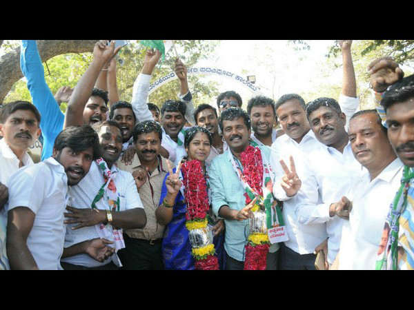 APMC election results: JDS to victory