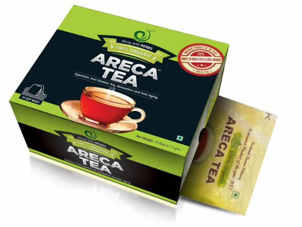 First Area Tea of the World completes one year