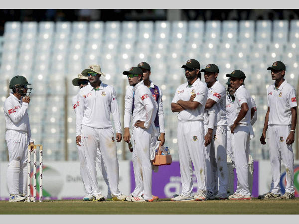 Full schedule of Bangladesh's historic tour of India announced