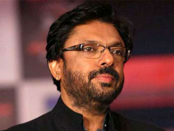 Sanjay Leela Bhansali Slapped on the sets of movie Padmavathi