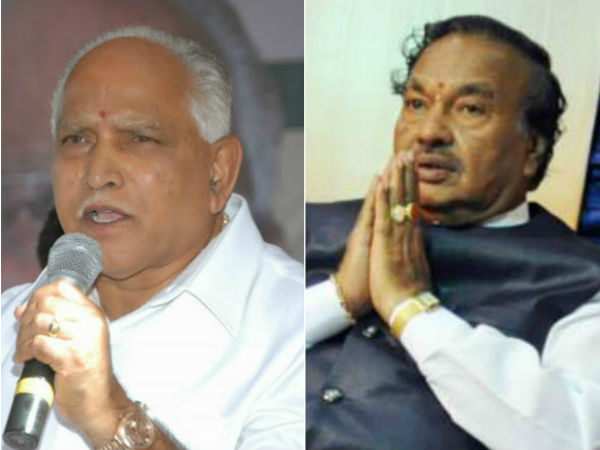 BJP: Rebels keep off from compromise meet