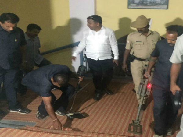 is-it-bomb-in-mysore-deputy-commissioner-office