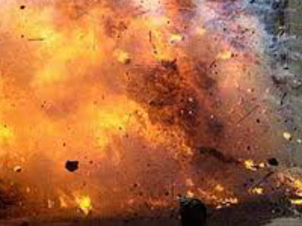 Seven blasts hit Assam on Republic day