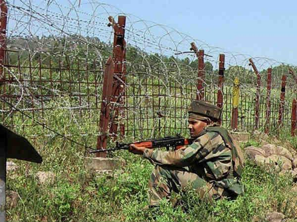 People living near BSF's J&K camp say officers sell rations to people