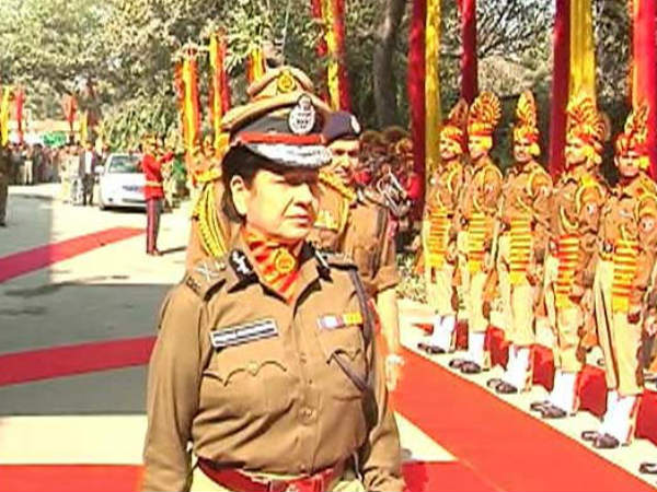 CBI may get First Woman Chief