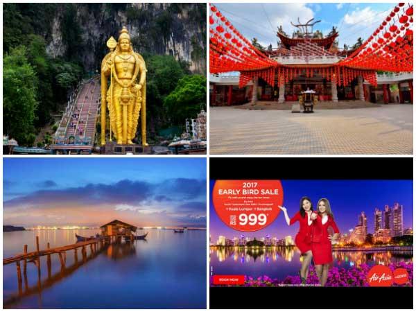 Reasons Why You Have To Visit Malaysia Kuala Lumpur
