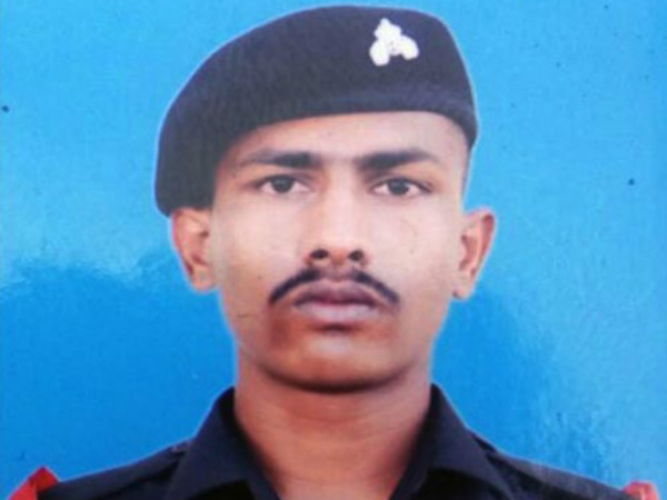 Soldier Chandu Chavan Who Strayed Across LoC to be Released by Pakistan