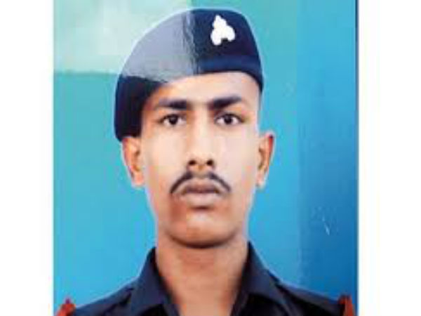 Indian soldier Chandu Chavan returned from Pakistan traumatised, incoherent