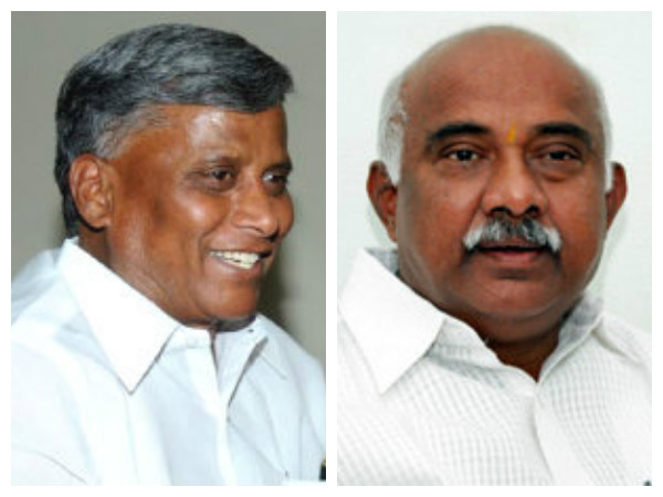 Welcome to the Congress in the coming V. Somanna says H. Vishwanath