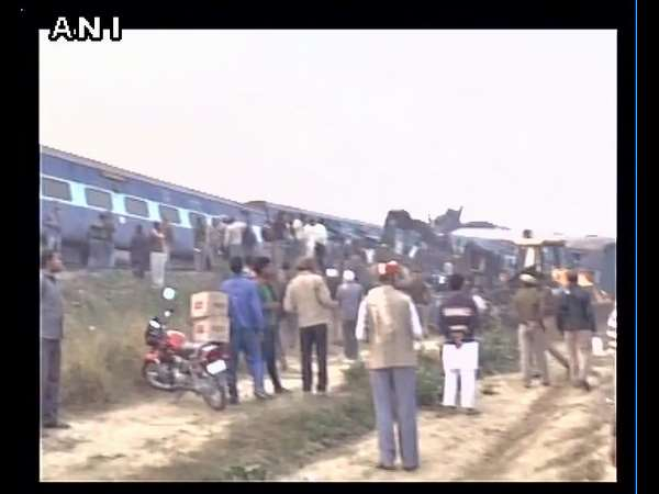 accident appears to poorly maintained tracks: NIA officials