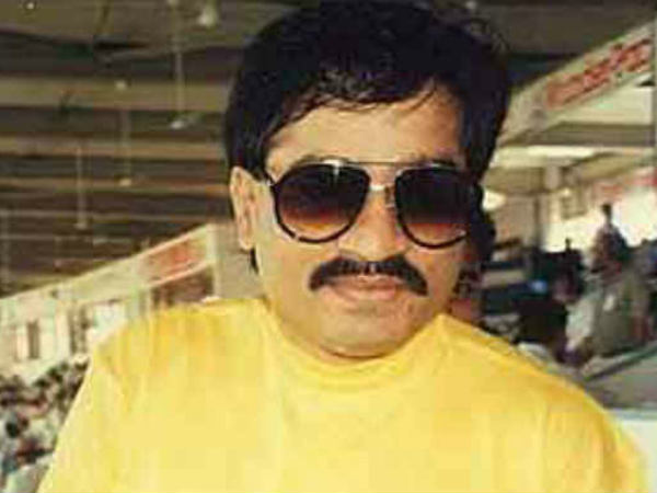 India wanted the UAE to seize Dawood's properties