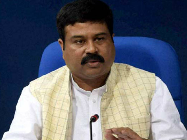 Gas Agency Owned By Petroleum Minister Dharmendra Pradhan's Brother Raided